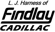 LJ Harness of Findlay Cadillac - 110